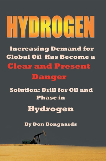 HYDROGEN ebook by Don Bongaards