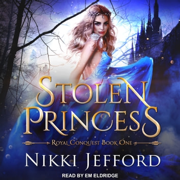Stolen Princess audiobook by Nikki Jefford