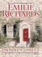 Prospect Street ebook by Emilie Richards