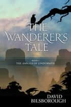 The Wanderer's Tale ebook by David Bilsborough