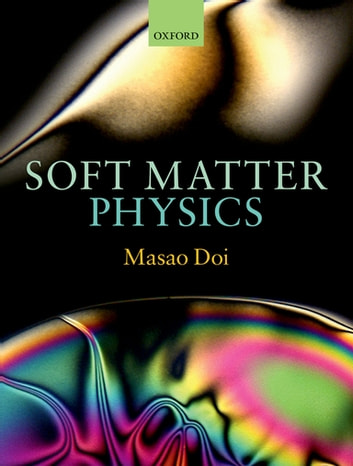 Soft Matter Physics ebook by Masao Doi