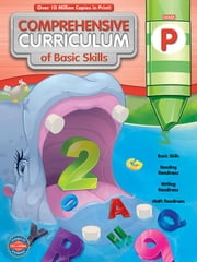 Comprehensive Curriculum of Basic Skills, Grade PK ebook by Publishing, American Education