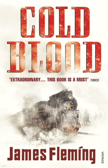Cold Blood eBook by James Fleming