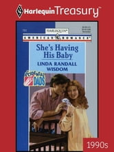 She's Having His Baby ebook by Linda Randall Wisdom