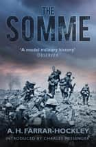 Somme ebook by A.H. Farrar-Hockley, Charles Messenger