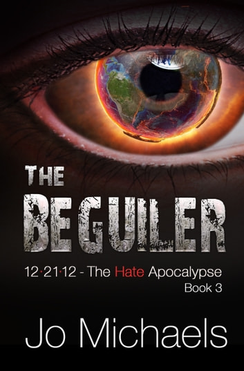 The Beguiler ebook by Jo Michaels