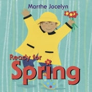 Ready for Spring ebook by Marthe Jocelyn