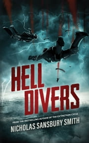 Hell Divers ebook by Nicholas Sansbury Smith