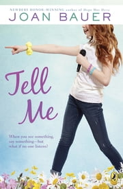 Tell Me ebook by Joan Bauer