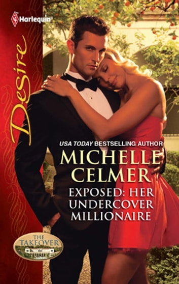 Exposed: Her Undercover Millionaire ekitaplar by Michelle Celmer,Catherine Mann