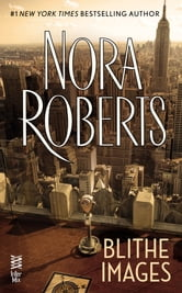 Blithe Images ebook by Nora Roberts
