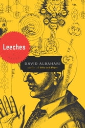 Leeches ebook by David Albahari,Alexandra Rasic Radosavljevic