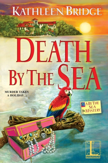 Death by the Sea eBook by Kathleen Bridge