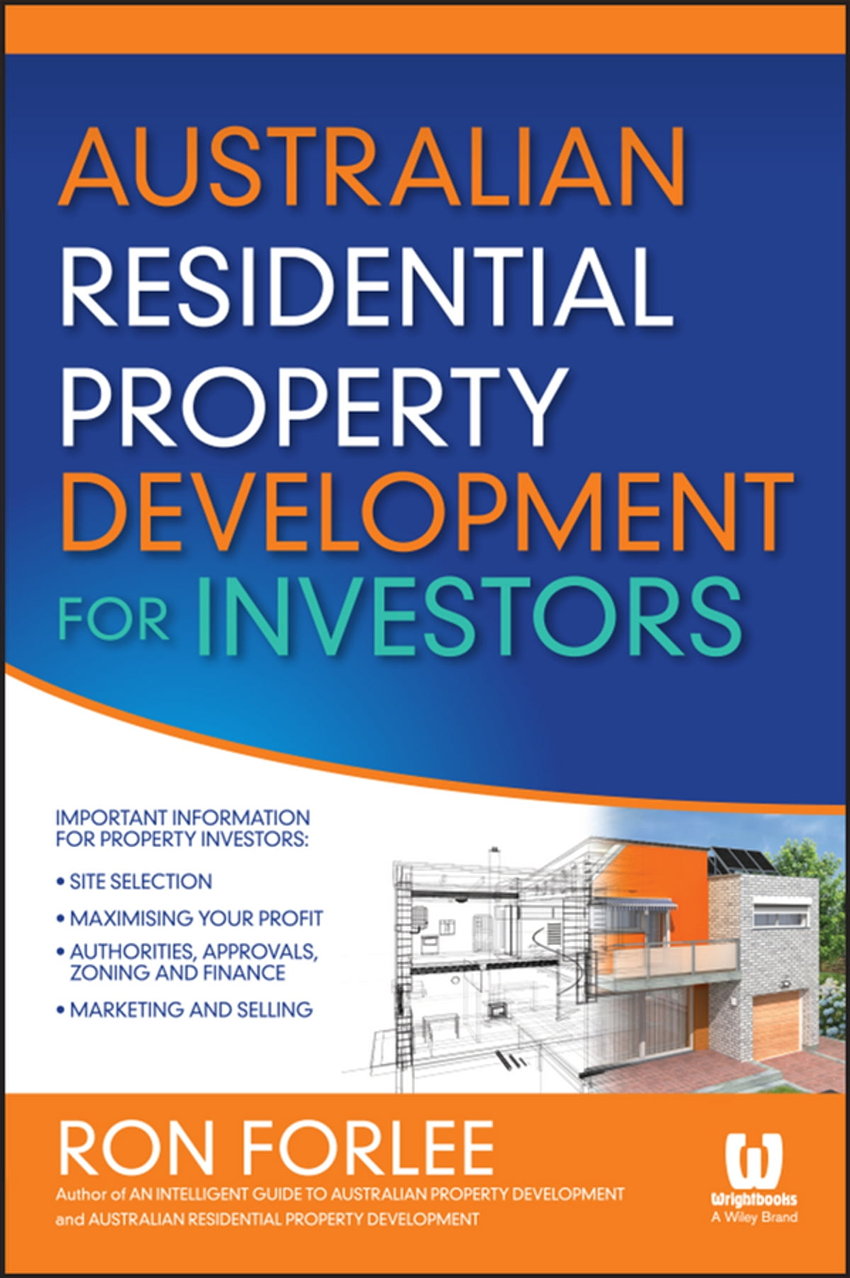 Australian residential property development for investors ebook by australian residential property development for investors ebook by ron forlee 9780730315100 rakuten kobo fandeluxe Image collections