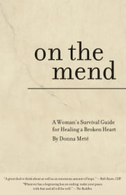 On the Mend ebook by Donna Meté