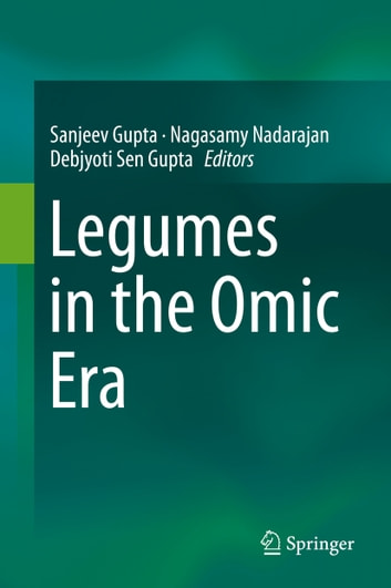 Legumes in the Omic Era ebook by