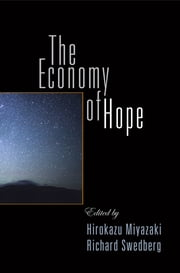 The Economy of Hope ebook by