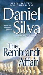 The Rembrandt Affair ebook by Daniel Silva