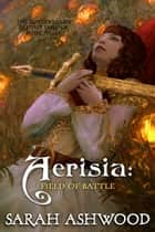 Aerisia: Field of Battle, Book 3 ebook by Sarah Ashwood