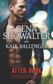After Dark - The Darkest Angel\Shadow Hunter ebook by Gena Showalter,Kait Ballenger
