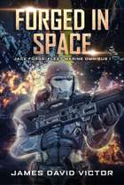 Forged in Space Omnibus ebook by
