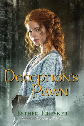 Deception's Pawn eBook by Esther Friesner