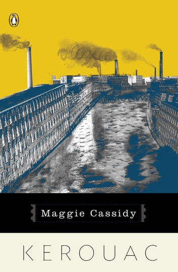 Maggie Cassidy ebook by Jack Kerouac