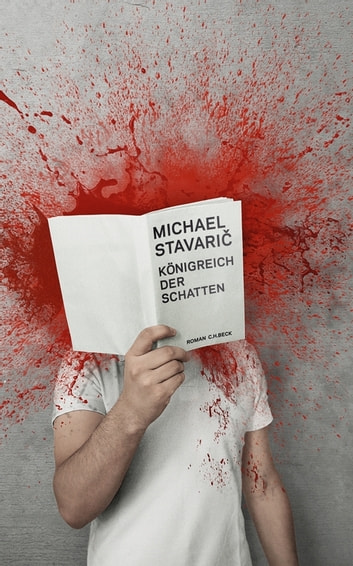 Königreich der Schatten - Roman ebook by Michael Stavaric