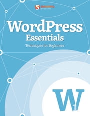 WordPress Essentials ebook by Smashing Magazine