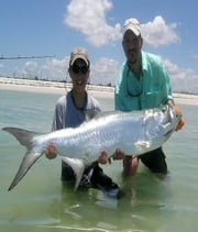 Tarpon Fishing For Beginners ebook by Nick Jenkins