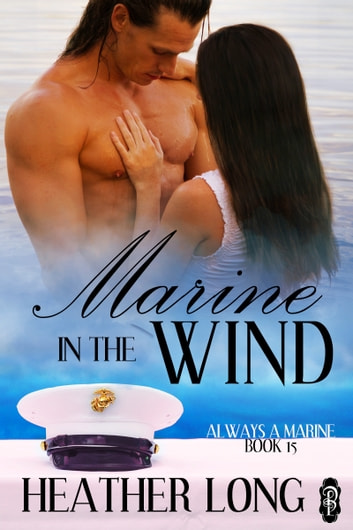 Marine in the Wind ebook by Heather Long
