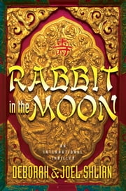 Rabbit in the Moon ebook by Deborah Shlian,Joel Shlian