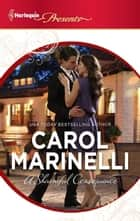 A Shameful Consequence ebook by Carol Marinelli
