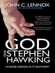 God and Stephen Hawking ebook by John Lennox