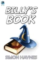 Billy's Book ebook by Simon Haynes