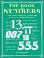 The Book of Numbers ebook by Tim Glynne-Jones
