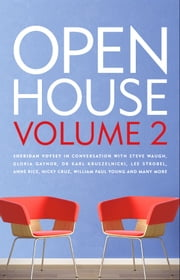 Open House Volume 2: Sheridan Voysey in Conversation ebook by Sheridan Voysey