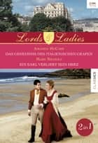 Historical Lords & Ladies Band 72 eBook by Mary Nichols, Amanda McCabe