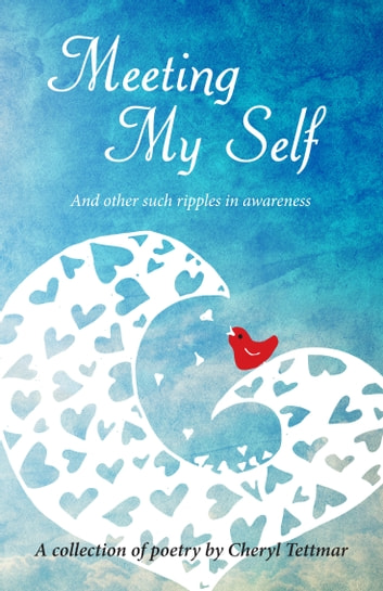 Meeting My Self - ... and other such ripples in awareness eBook by CHERYL TETTMAR