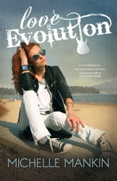 Love Evolution - Brutal Strength, #1 ebook by Michelle Mankin