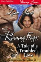 Raining Frogs: A Tale of a Troubled Love ebook by Lynn Stark