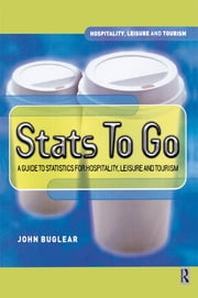 Stats To Go ebook by John Buglear