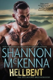 Hellbent eBook by Shannon McKenna