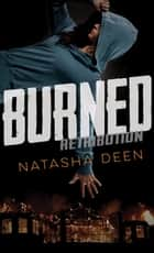 Burned ebook by Natasha Deen