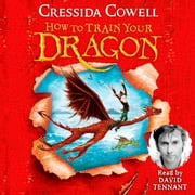 How to Train Your Dragon - Book 1 luisterboek by Cressida Cowell