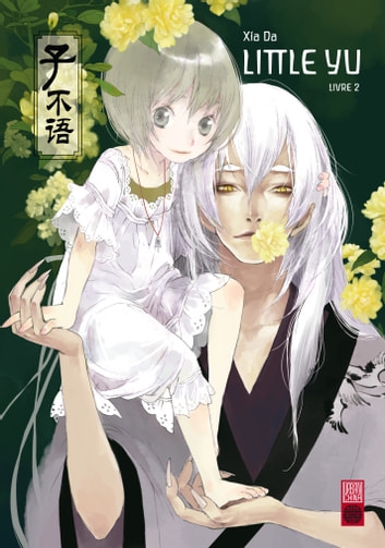 Little Yu Tome 2