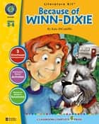 Because of Winn-Dixie - Literature Kit Gr. 3-4 ebook by David McAleese