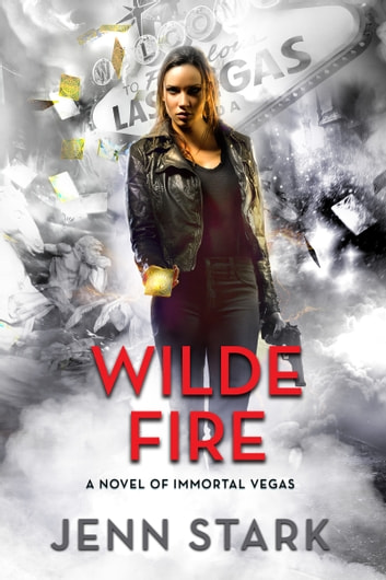 Wilde Fire ebook by Jenn Stark