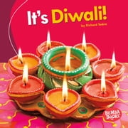 It's Diwali! audiobook by Richard Sebra