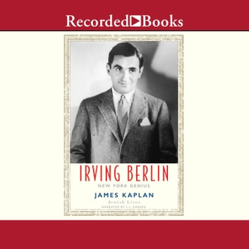 Irving Berlin - New York Genius audiobook by James Kaplan